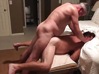 beautiful daddy ass is fucking deliciously
