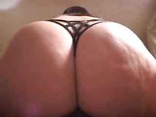 Big butt...