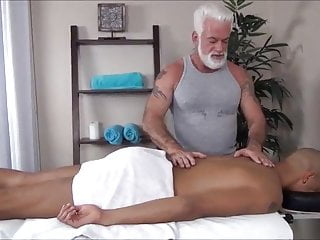Silver barbeback massage BEST off