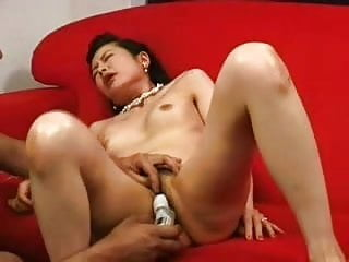 Freaks of Nature 142 German Mature Double Fisting