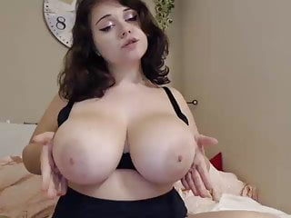 Webcam With Perfect Babe Tits