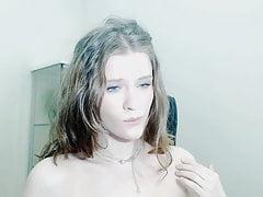 very shy but cute cam-slut
