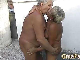 Omapass compilation of granny videos...