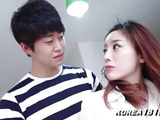 Hot redheaded korean...