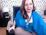 Webcam mature 07