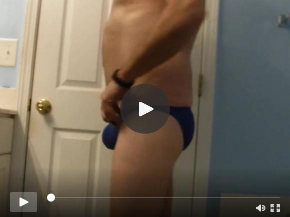 Bulge Bikini
