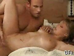 New mariad couple hot porn night