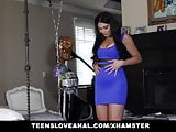 TeensLoveAnal - Tight Teen Anal Sex Revenge Tape