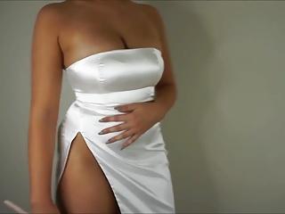 White dress, porn tube - videos.aPornStories.com