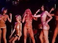 WINNERS - vintage 70s, hairy strippers