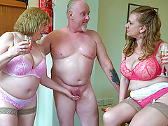 older british threeway sexfree full porn