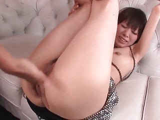 Passionate whore tries porn throughout casting for Japanese position – Mor