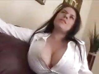 Horny Huge Tits Milf