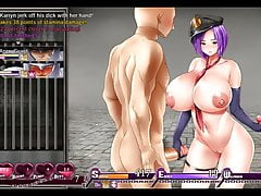 Karryn's Prison RPG Hentai game Ep.6 Domina's work