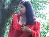 Avijit Kumar and Sharmi Bengali outdoor boob show suck