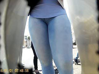 rabo grande da galega (big ass perfect of blonde) 103
