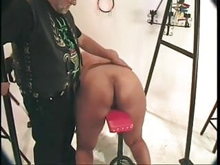 Big titty torture for bbw asian ginger...