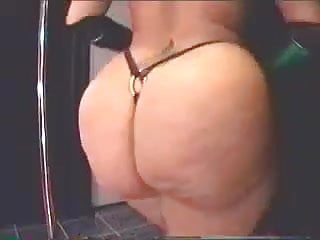 Scarlette's big ass