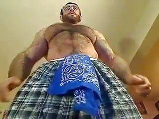 Top gay bodybuilder...