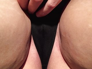 Hotwife come home with creampie and let cuck sloppy second