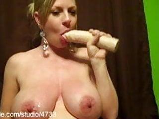 Pregnant at Clips4sale.com