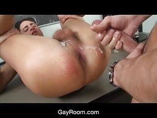 Gayroom rough tough...