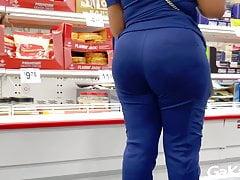 blue scrub big butt ethiopian milfPorn Videos