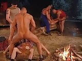 orgy outdoor