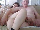 Grampas girl
