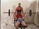 155 - Sex Vintage - 3 muscles