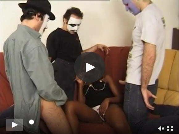 belle black trio analsexfilms of videos