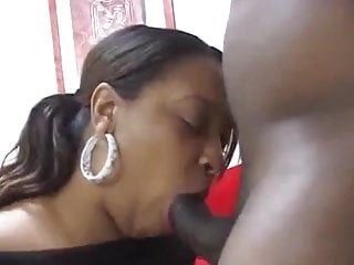 Bbw amber swallows fucked...
