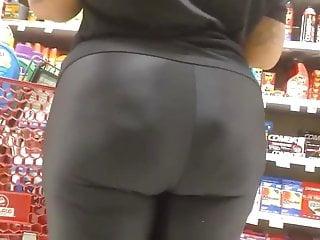 Thick ass...