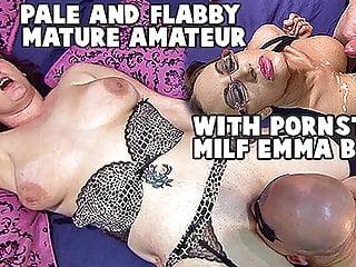 Pornstar emma butt at a real sex party...