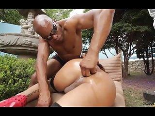 Perfect suck and fuck big black cock...