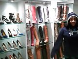 MILF Diamond French Pedicure