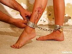 Luna Fist Day Diep Jail