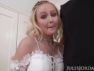 Jules Jordan – Teen Natalia Queen's First Interracial