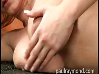 PaulRaymond babe Marie