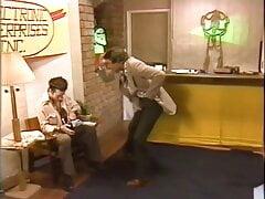 The Lust Detector (1986, US, Bunny Bleu, full video, DVDrip)