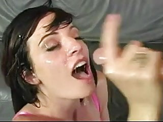 Handjob Happy Endings Cumpilation (1)