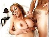 Classic Mature Big Tits and Anal