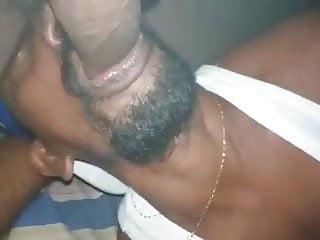Sri lankan ass rimming