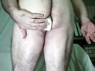 Lorenzo's Oiled Ass Pt1