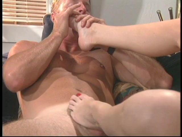 nude girl massaging clit