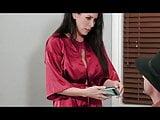 Real amateur wife whore gets creampie secret