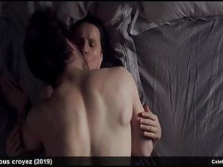 Celeb actress juliette binoche nude and hot sex...