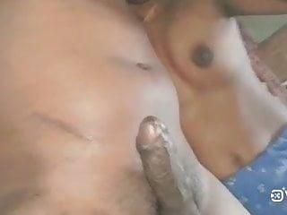 Indian GF bj