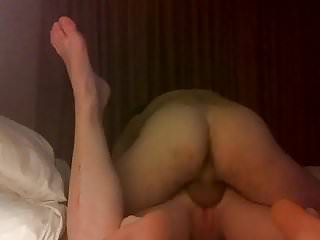 Young pounding 3...