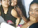 Cute Girls doing selfies.mp4